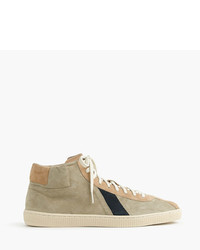 J.Crew Sawa For Lishan High Top Sneakers