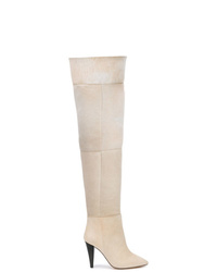 IRO Pointed Knee High Boots
