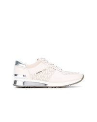 MICHAEL Michael Kors Michl Michl Kors Contrast Panel Sneakers