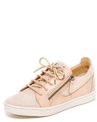 Suede sneakers medium 794294