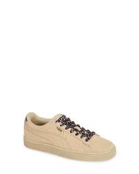 Puma Suede Wild Sneaker