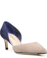 Via Spiga Ava Dorsay Pump