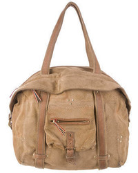 Jerome Dreyfuss Satchel