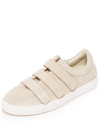 IRO Scratch Suede Sneakers