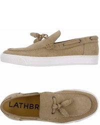 Lathbridge Loafers