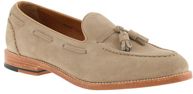 a4d9cf0eb83 ... Ludlow Suede Tassel Loafers ...