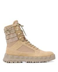 Versace Greca Rhegis Boots