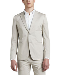 Theory Suit Jacket Seed