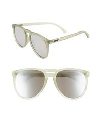 Quay Australia Phd 65mm Sunglasses