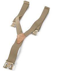 Dickies Perry Suspenders