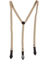 DSQUARED2 Suspenders