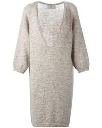 Falling sweater dress medium 351263