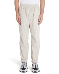 Moncler Convertible Cotton Corduroy Pants