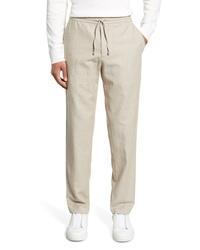 Club Monaco Slim Fit Beach Pants