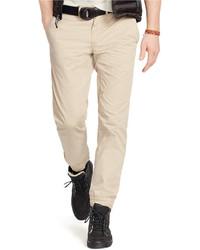 Polo Ralph Lauren Straight Fit City Pant