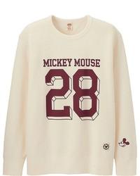 Uniqlo Disney Collection Sweatshirt