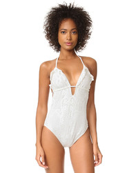 Eberjey Playa Del Coco Waverly One Piece