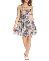 Tropic vibes swing dress medium 3731461