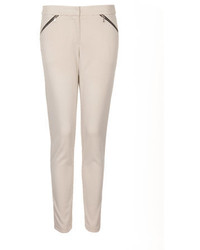 Dorothy Perkins Paper Dolls Nude Tapered Trousers