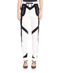 Altuzarra Tapered Pants With Drawstring
