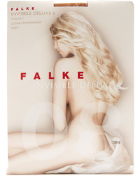 Falke Invisible Deluxe 8 Denier Tights