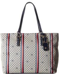 Tommy Hilfiger Julia Tote Tote Handbags
