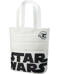 Uniqlo Star Wars Padded Tote Bag