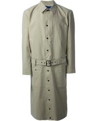 adidas Belted Raincoat