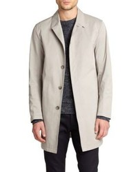Theory Bales Sturdy Trench Coat