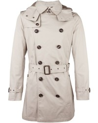 Burberry classic trench coat medium 677526