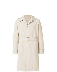Aspesi Button Down Trench Coat