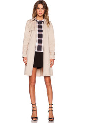 Marc by Marc Jacobs Classic Trench Coat