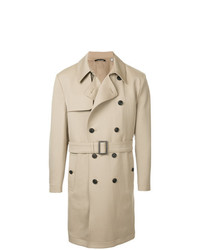 Gieves & Hawkes Classic Trench Coat