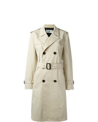 Saint Laurent Classic Trench Coat