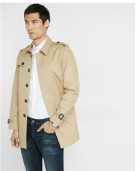 Express Commuter Trench Coat