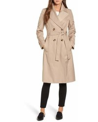 Double breasted trench coat medium 6992024