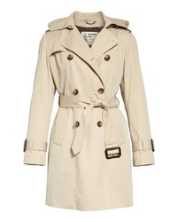 Heritage trench coat with detachable liner medium 8681542