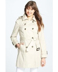 Heritage trench coat with detachable liner medium 86947