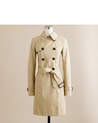 Icon trench coat medium 366203