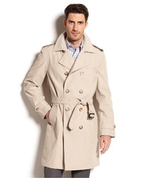 Ralph Lauren Lauren By Gallant Trench Coat