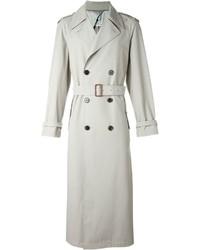 Maison Margiela Classic Belted Trench Coat