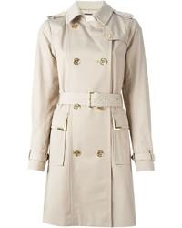 MICHAEL Michael Kors Michl Michl Kors Beverly Trench Coat