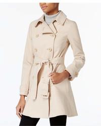 Kate Spade New York Skirted Trenchcoat