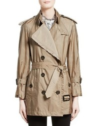 Burberry Ombersley Trench Coat