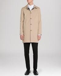 Sandro Rain Coat