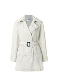 Aspesi Short Trench Coat