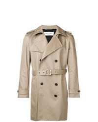 Saint Laurent Short Trench Coat
