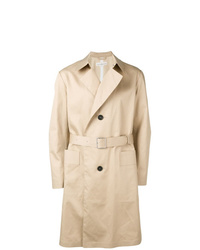 Golden Goose Deluxe Brand Single Breasted Trench Coat