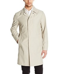 Theory Varvo Morist Technical Trench Coat