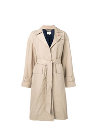 Tommy Hilfiger Tommy Icons Trench Coat